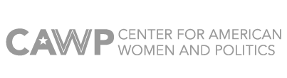 Center for American Women and Politics Logo